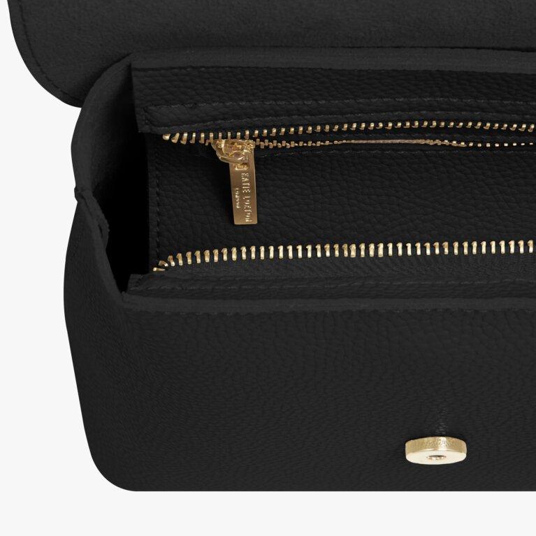 Bailey Backpack In Black
