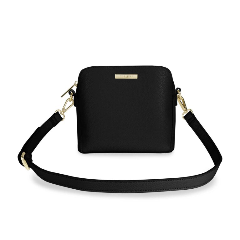 Bella Box Bag   Black