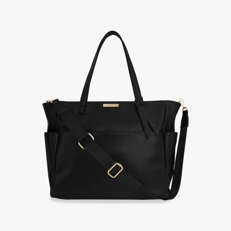 Baby Changing Bag | Black