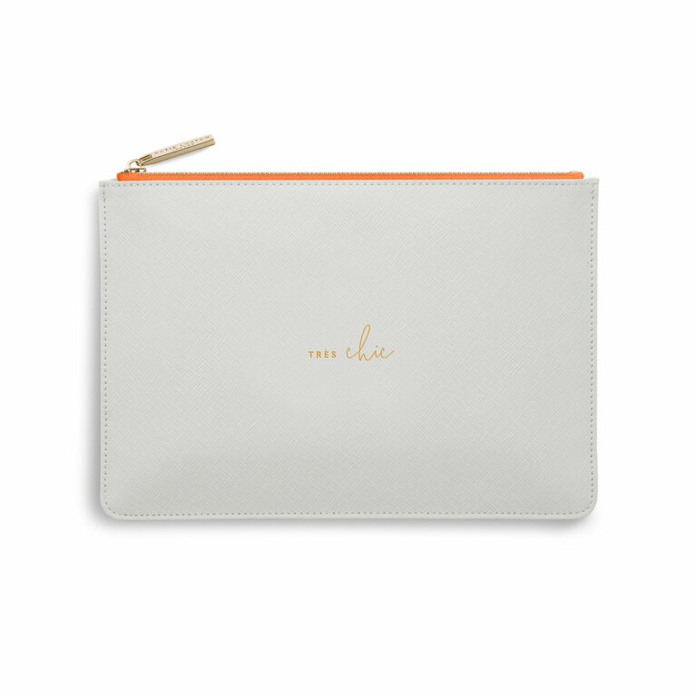 Colour Pop Perfect Pouch | Tres Chic
