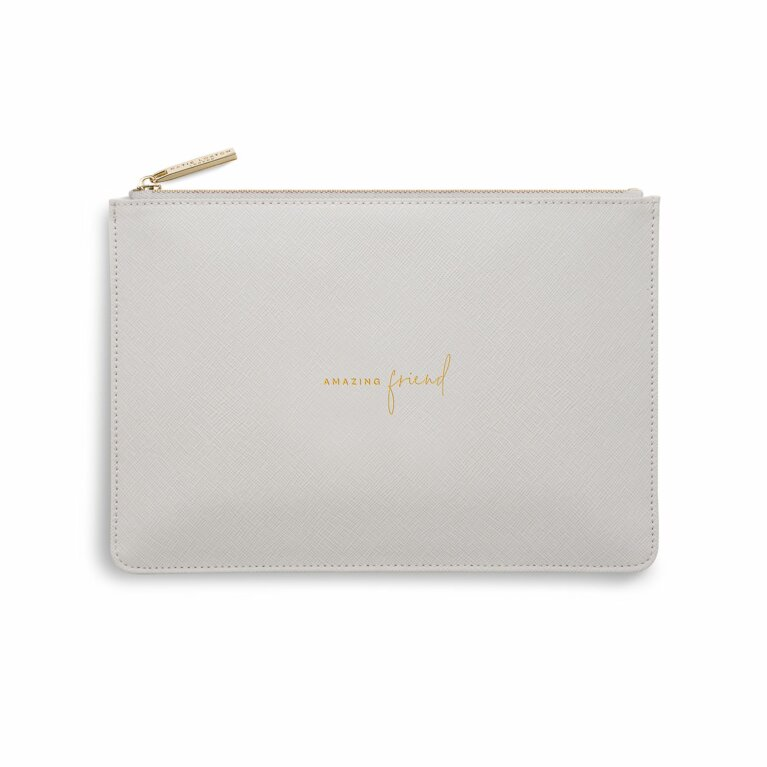 Perfect Pouch | Amazing Friend