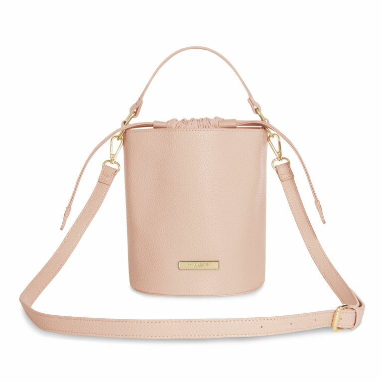 Amara Cross Body Bag | Pink