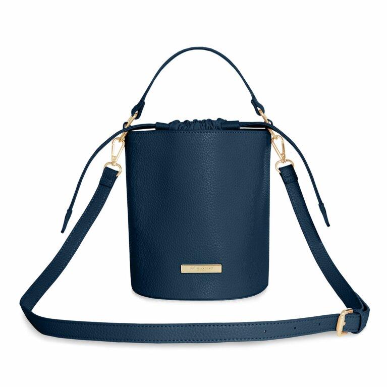 Amara Cross Body Bag | Navy