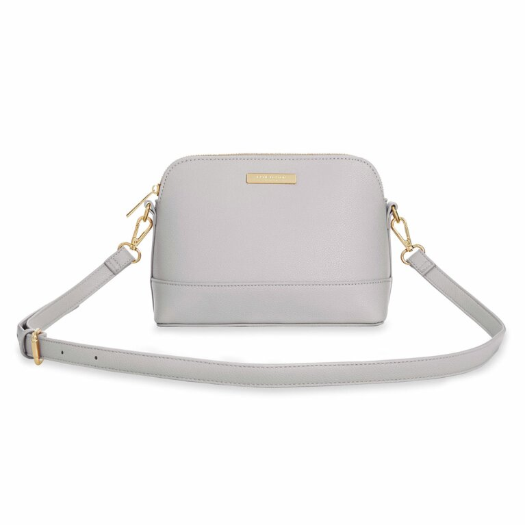 Harper Cross Body Bag | Grey