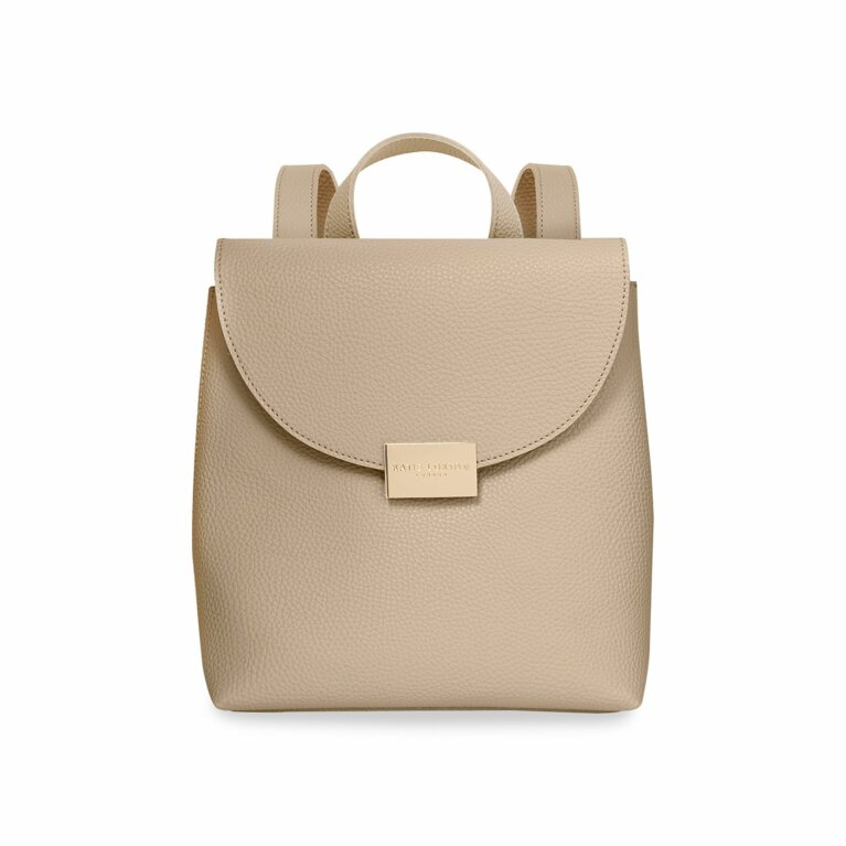 Bailey Backpack | Taupe