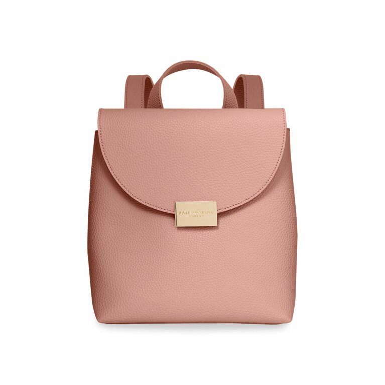 Bailey Backpack In Pink