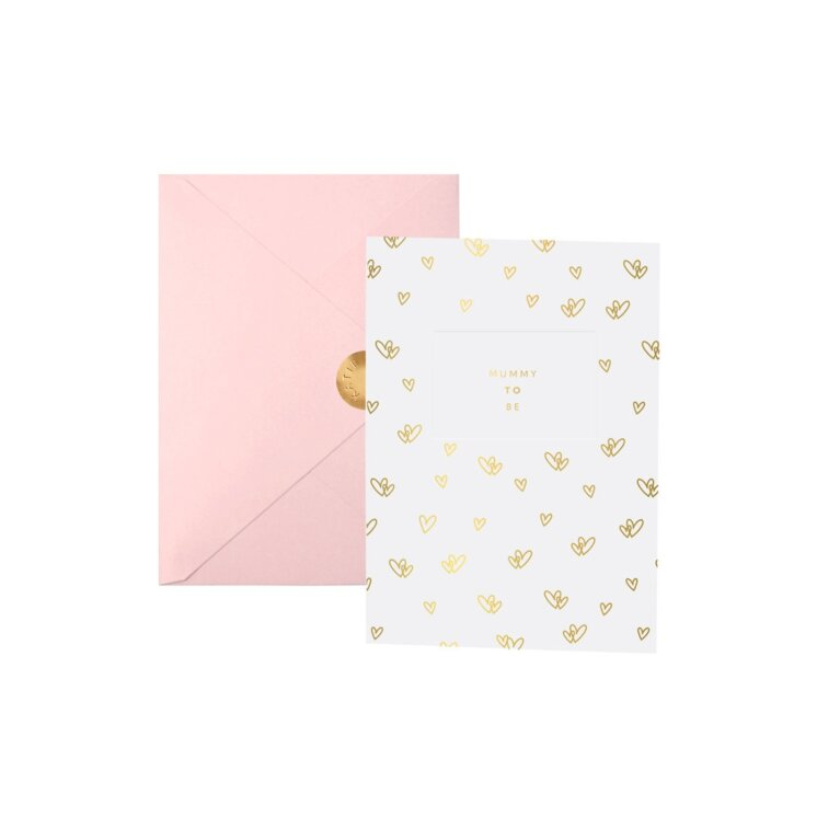 Greeting Card | Mummy To Be