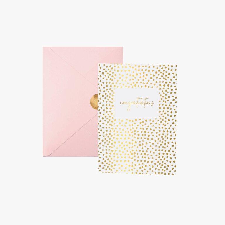 Greeting Card | Congratulations!