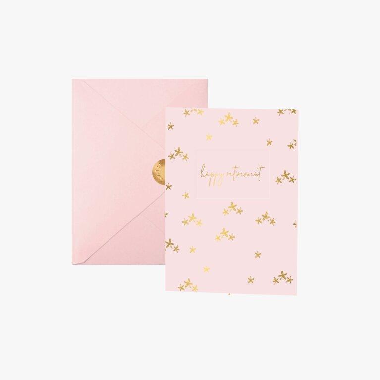 Greeting Card | Happy Retirement
