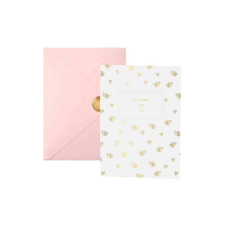 Greeting Card | Mommy To Be