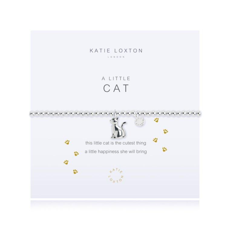 A Little Cat Bracelet