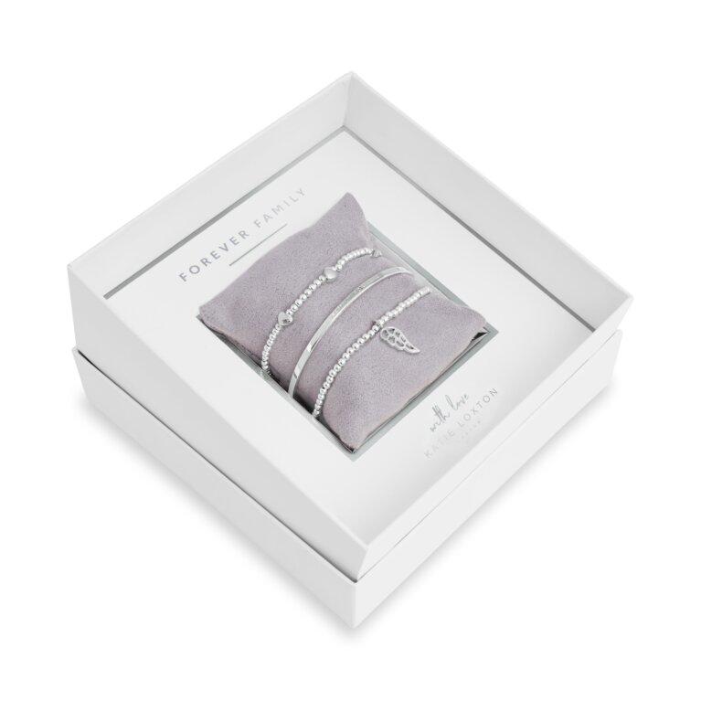 Occasion Gift Box Forever Family Bracelets