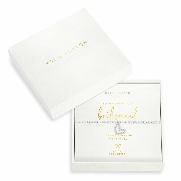 Boxed Bridal Collection | Bridesmaid Bracelet