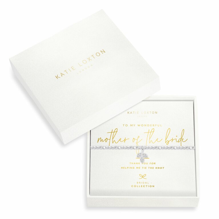 Boxed Bridal Collection | Mother Of The Bride Bracelet