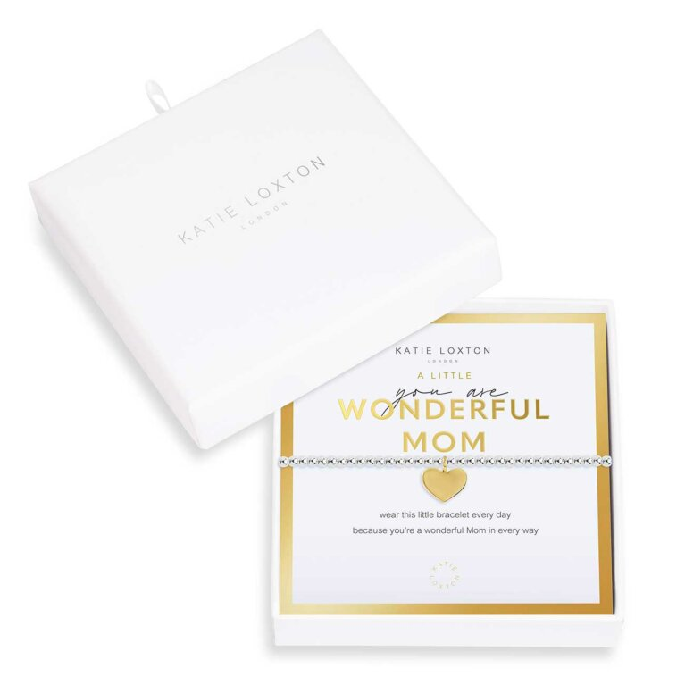 Beautifully Boxed A Littles | You Are Wonderful Mom