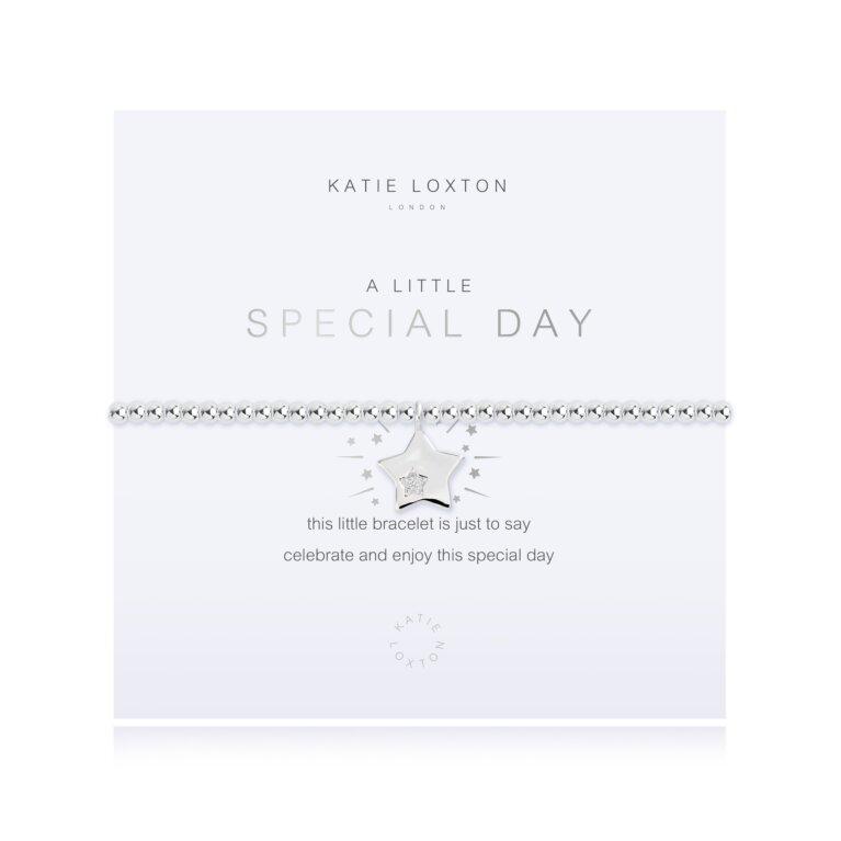 A Little Special Day Bracelet