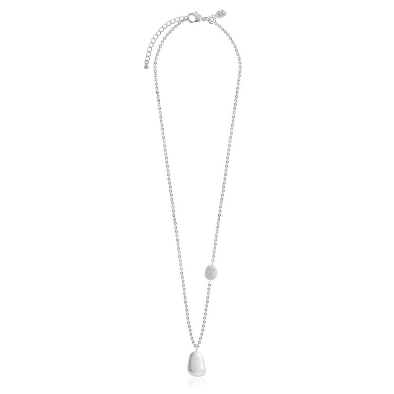 Perfect Pebble Necklace