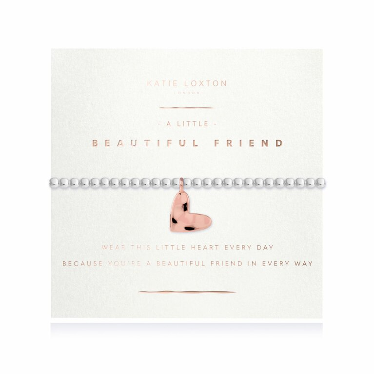 Radiance A Littles | Beautiful Friend