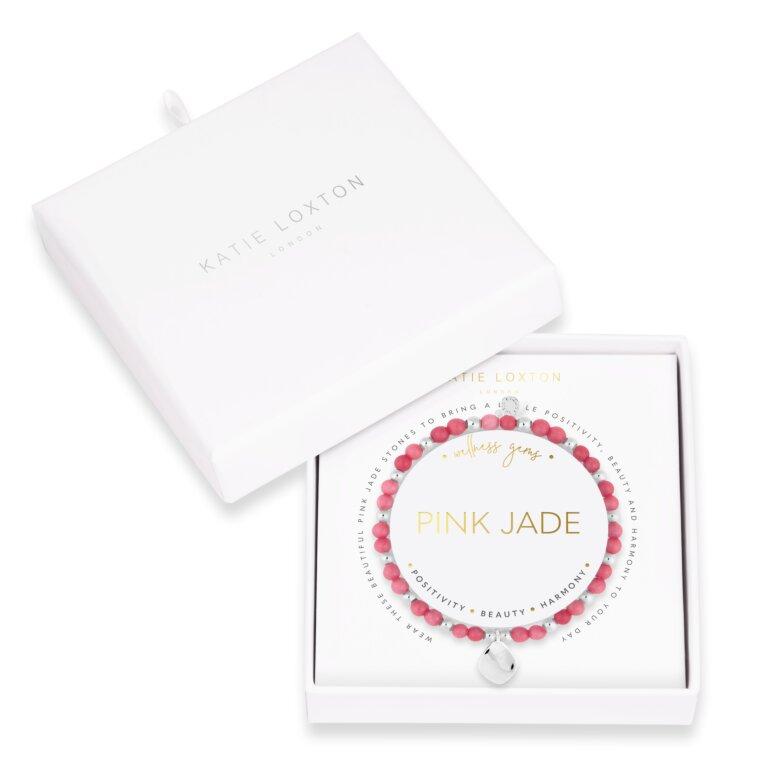 Wellness Gems Jade Bracelet