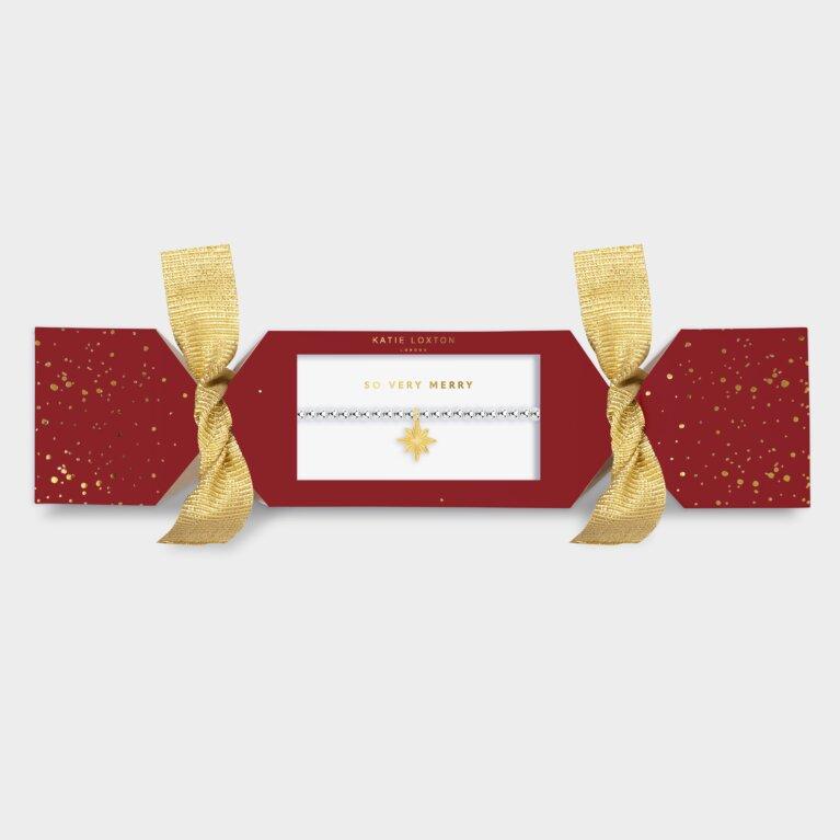 Christmas Cracker So Very Merry
