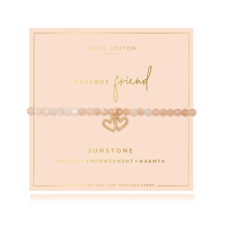 Beauty a little Fabulous Friend Bracelet