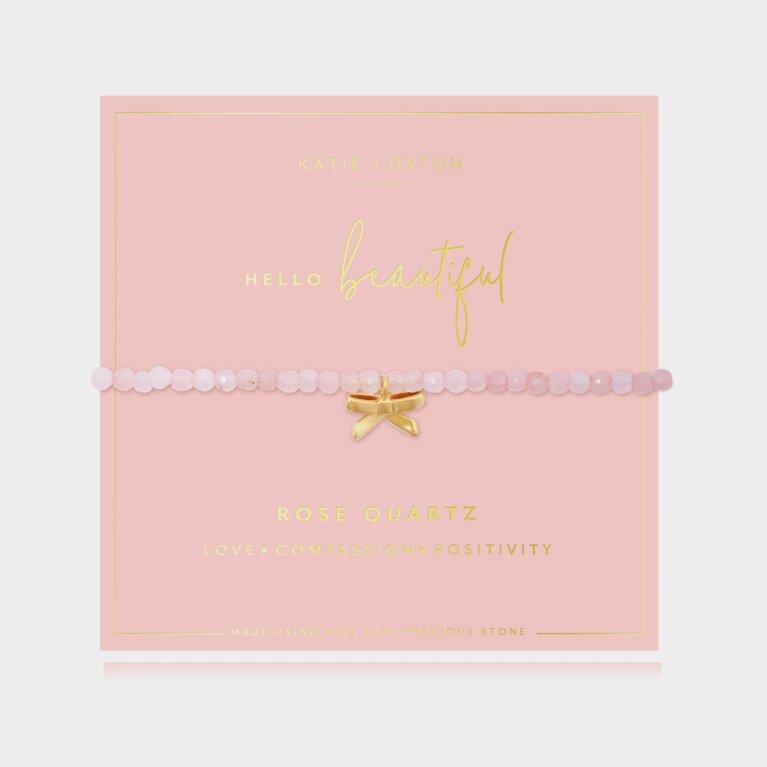 Wellness Bracelet Hello Beautiful