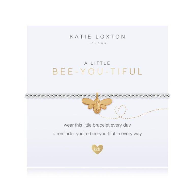 A Little Bee-You-Tiful Bracelet