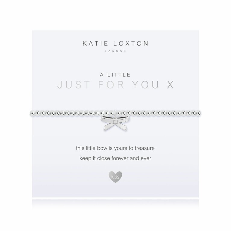 a little Just For You x Bracelet