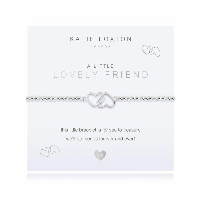 Kids' a little Lovely Friend Bracelet