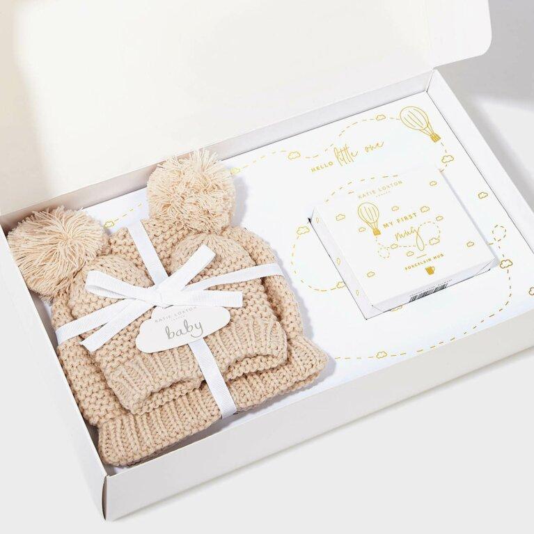 Hello Little One Gift Box
