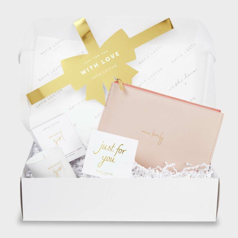 Birthday Girl Gift Box