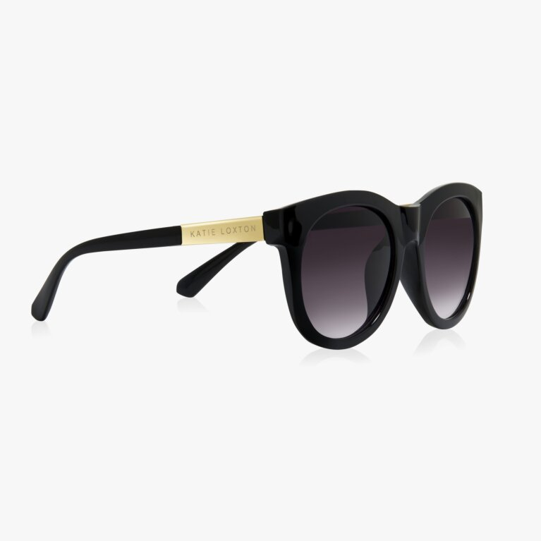SUNGLASSES | VIENNA | Black