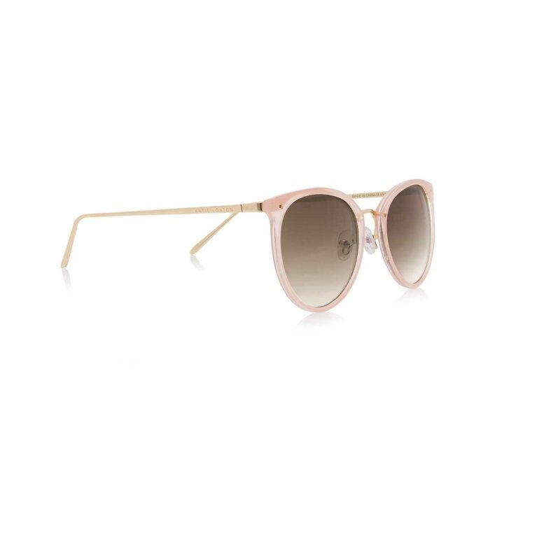 Santorini Sunglasses | Pink