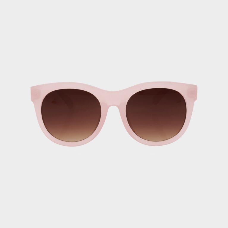 Vienna Sunglasses | Pink