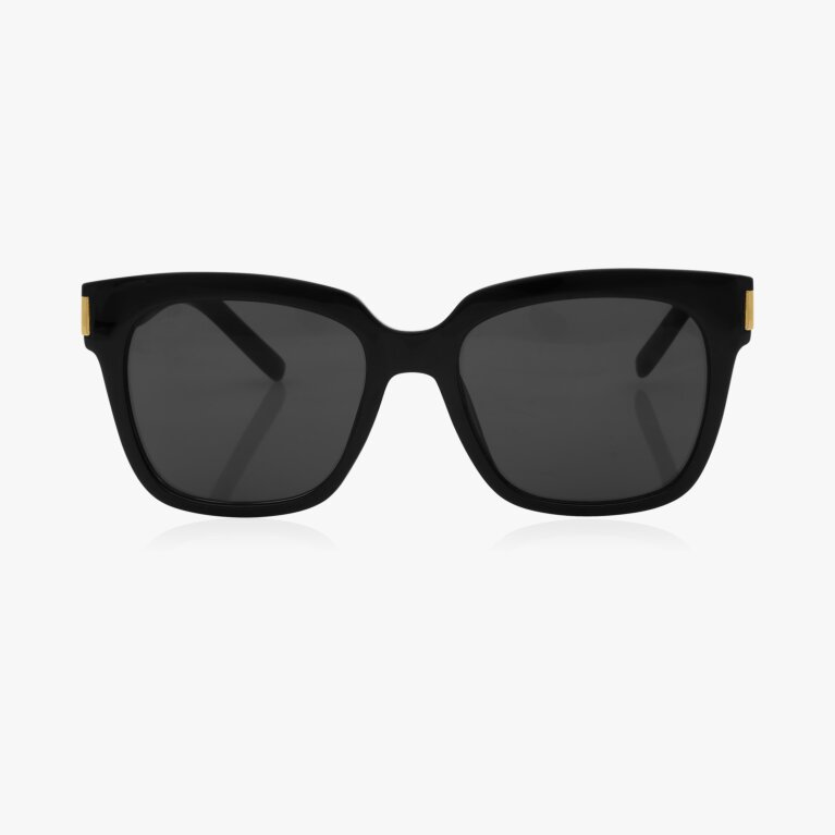 Roma Sunglasses | Black