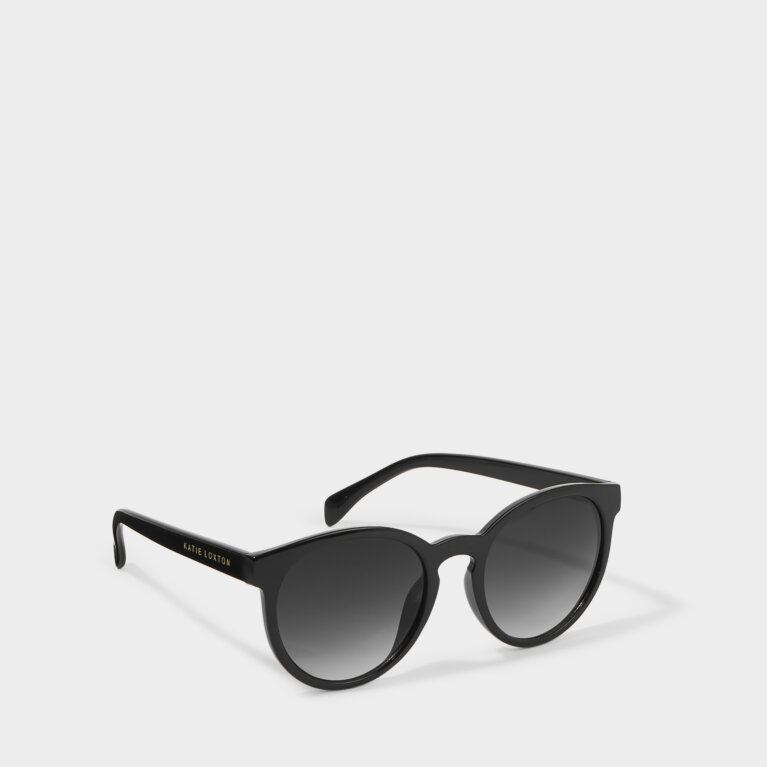 Geneva Sunglasses in Black