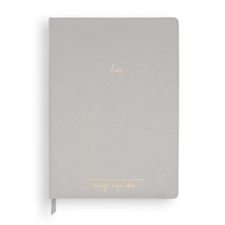 A4 Notebook | Beautiful Bright Ideas