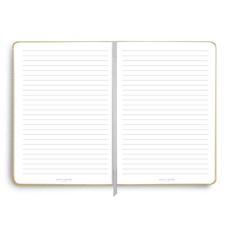 A4 Notebook   Shine Bright