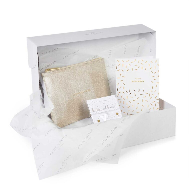 Kindness Box - Happy Birthday