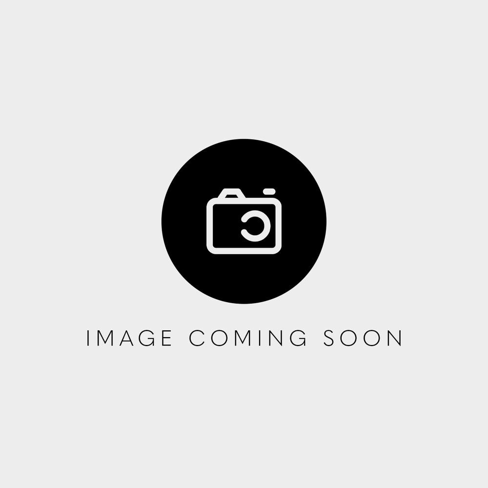 Carrie Scarf Keyring Bag Charm | Black/Neutral