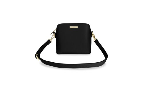 Bella Box Bag | Black