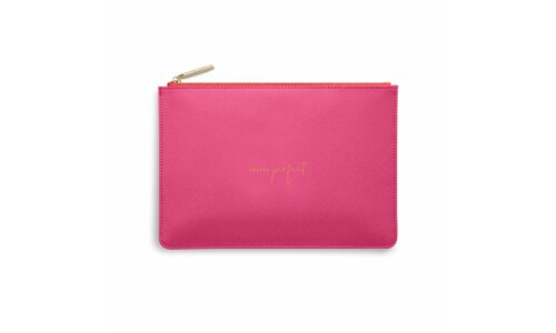 Colour Pop Perfect Pouch | Pretty Perfect