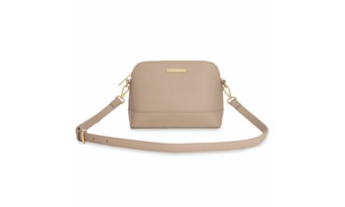 Harper Cross Body Bag | Taupe