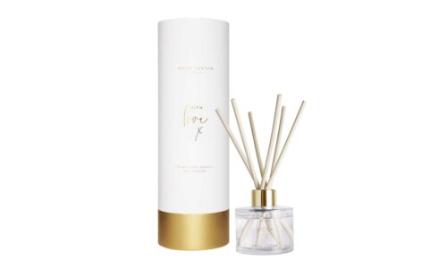 With Love Reed Diffuser | Fig and Apple Blossom