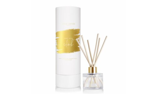 Sentiment Reed Diffuser | Pop Fizz Clink