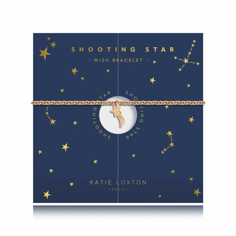 Shooting Star Special Wish Bracelets