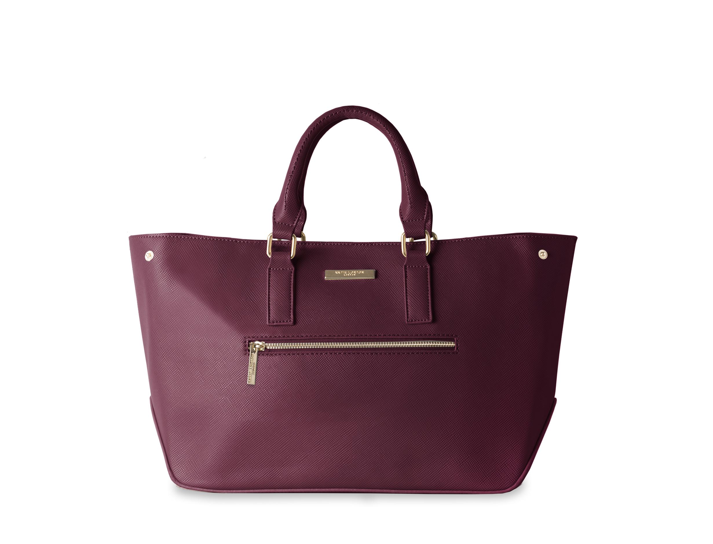Adalie Day Bag