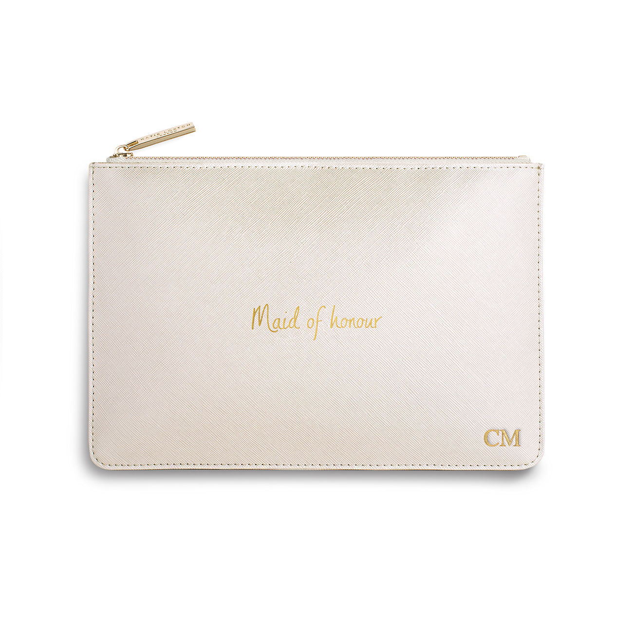 Perfect Pouch | Maid Of Honour