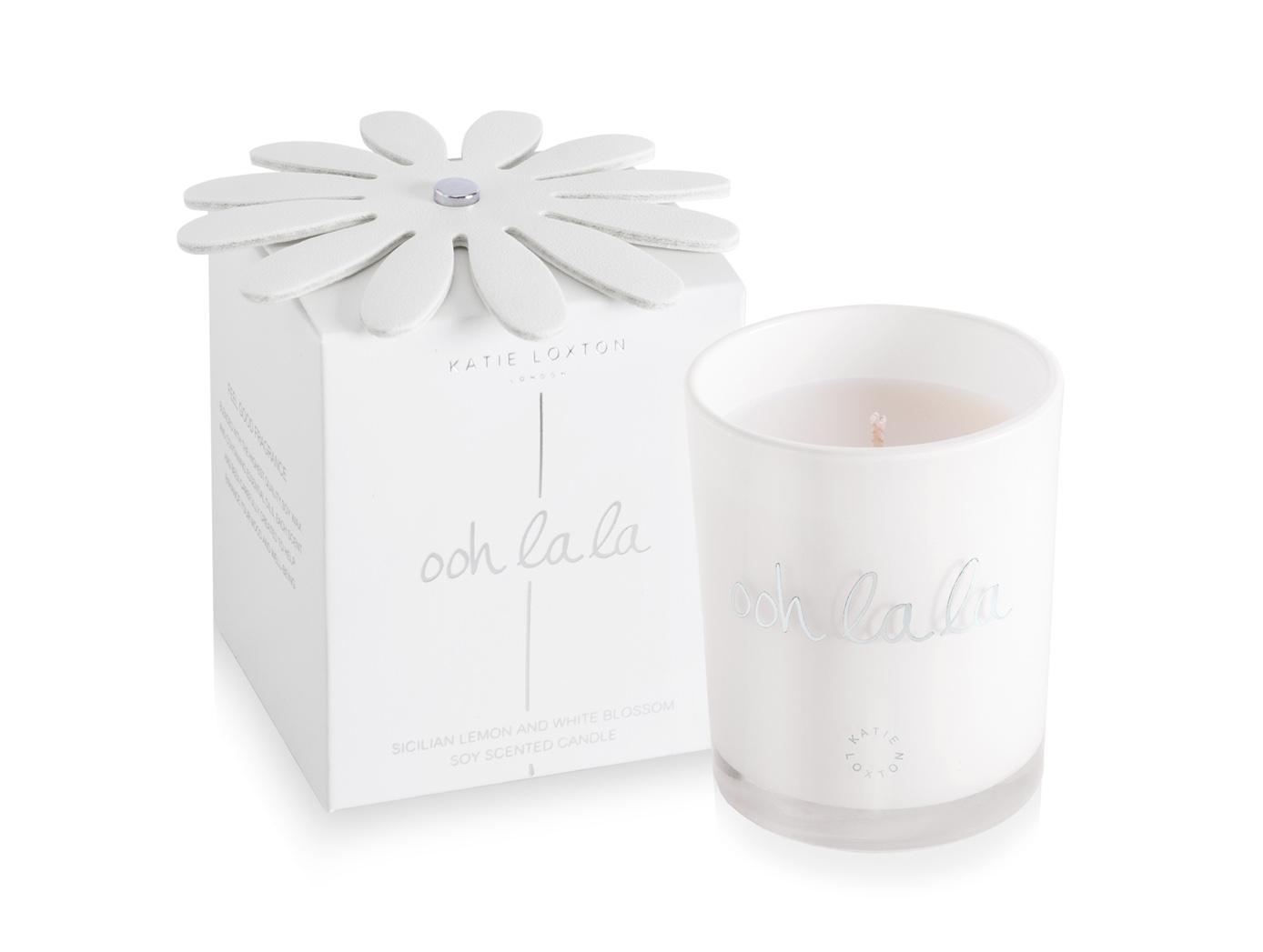 Daisy Candle | Ooh La La