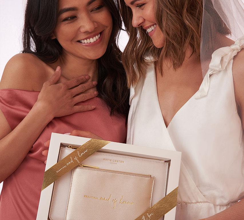 Bridal Gift Sets